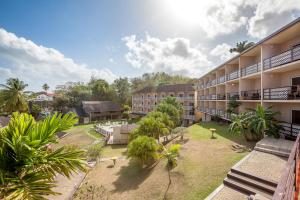 Grafton Beach Resort - Image1