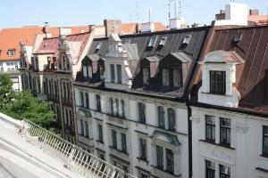 Isartor Hotel Munchen