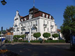 Bad Wildungen Gobel S Hotel Quellenhof