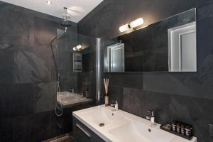 Un baño de Cityden Centre Serviced Apartments