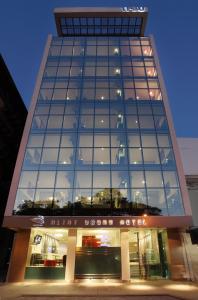 Niyat Urban Hotel - Image1