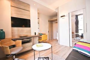 Easy paris apartments