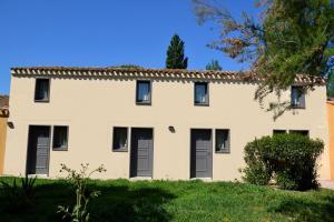 Les hameaux de camargue arles france for Arles appart hotel