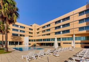 Hotel Tryp Porto Expo - Image1