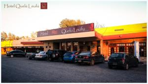 Hotel Quelu Leufu - Image1