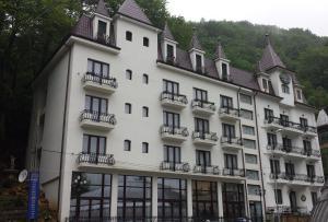 Hotel Coroana Moldovei - Image1