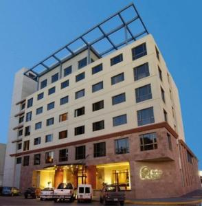Austral Plaza Hotel - Image1