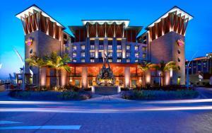 Resorts World Sentosa - Hard Rock Hotel - Image1
