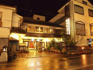 Chuo Hotel in Nagano Onsen Town