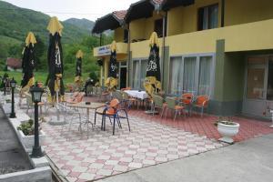 Motel Tomix - Image1