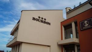 Hotel Bourbon - Image1