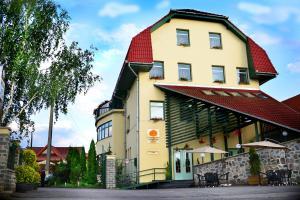 Hotel Restaurant Park - Image1