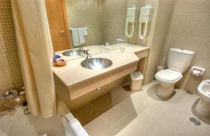Hotel Eurosol Alcanena - Image4