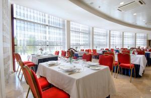 Hotel Eurosol Alcanena - Image2