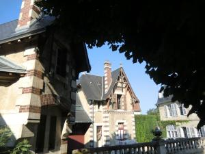 Apartment panette priv s bourges france for Appart hotel a bourges
