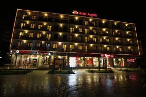 Hotel Arges, Pitesti / 2