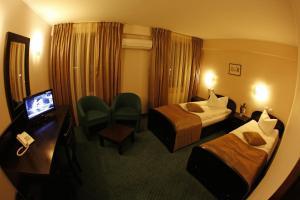 Hotel Arges, Pitesti / 12