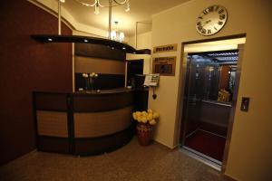 Hotel Arges, Pitesti / 24
