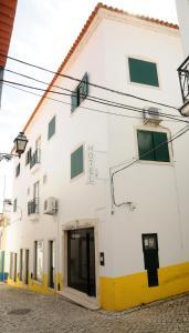 Hotel A Cegonha - Image1