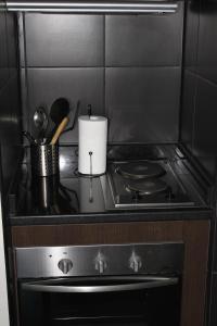 A cozinha ou cozinha compacta de Rentaparts Sucursal Apoquindo