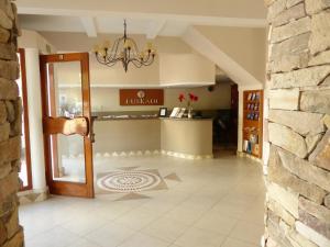 Euskadi Hotel - Image1