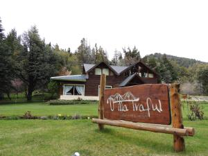 Hosteria Villa Traful - Image1