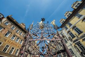 Prag. Hotel Rott****