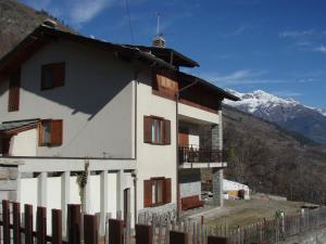 Villa Panorama خلال فصل الشتاء