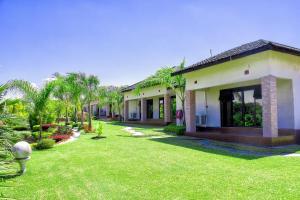 Icon Hotel Chingola - Image1