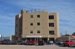 Hotel Llota Queens en Frias - Image1
