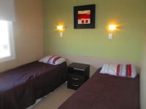 Hotel Llota Queens en Frias - Image4