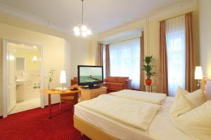 Hotel Aida Berlin Knesebeckstr