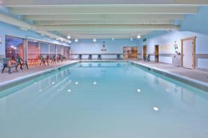 Holiday Inn Cambridge Hespeler Galt - Image4