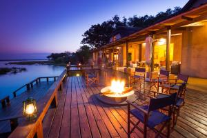 Royal Zambezi Lodge - Image1