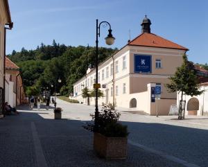Hotel Pod Zámkem - Image1