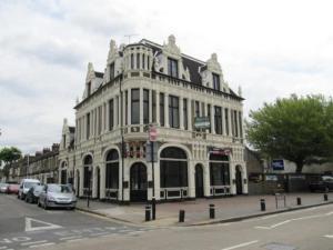 Duke Of Fife Hotel London