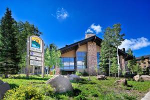 Cedar breaks lodge brian head ut for Cabin rentals vicino a brian head utah