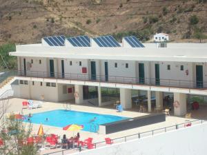 HI Hostel Alcoutim - Pousada de Juventude - Image1