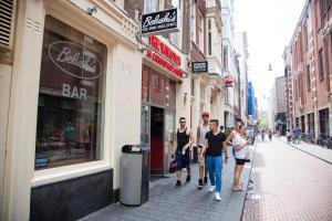 Hostel St Christophers Amsterdam Netherlands Booking Com