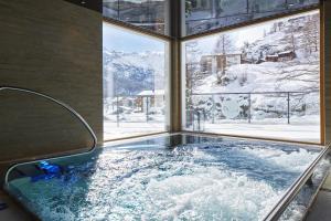 Vue Luxury Living Zermatt