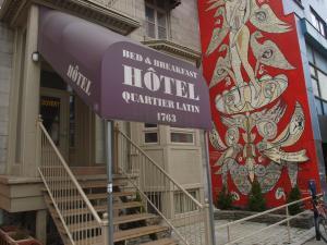 hotel quartier latin montreal canada. Black Bedroom Furniture Sets. Home Design Ideas