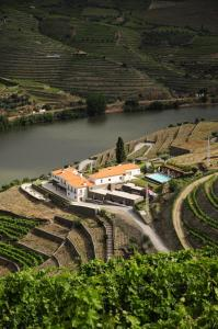 Hotel Rural Quinta Do Pégo - Image1