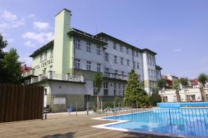 Wellness Hotel Central - Image1
