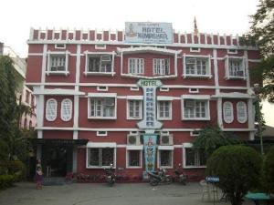 Hotel Namaskar - Image1