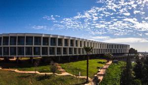 Elma Arts Complex Luxury Hotel - Image1