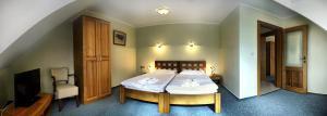 Hotel Farma Vysoka - Image3