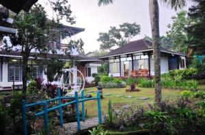 Fuji Villa