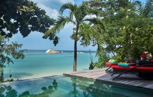 Sunset Beach Villa Koh Phangan