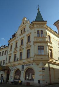 Hotel Bílý Kůň - Image1