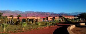 Hotel Canon de Talampaya - Image1